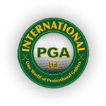 PGA International logo