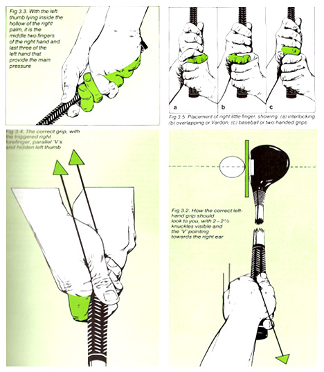 how to hit a draw with a driver left handed