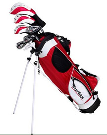 Juniors' Clubs at Golfsmith.com