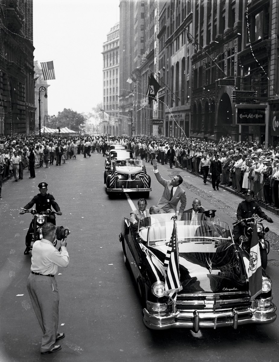 Ben-Hogan-ticker-tape-parade-New-York-City